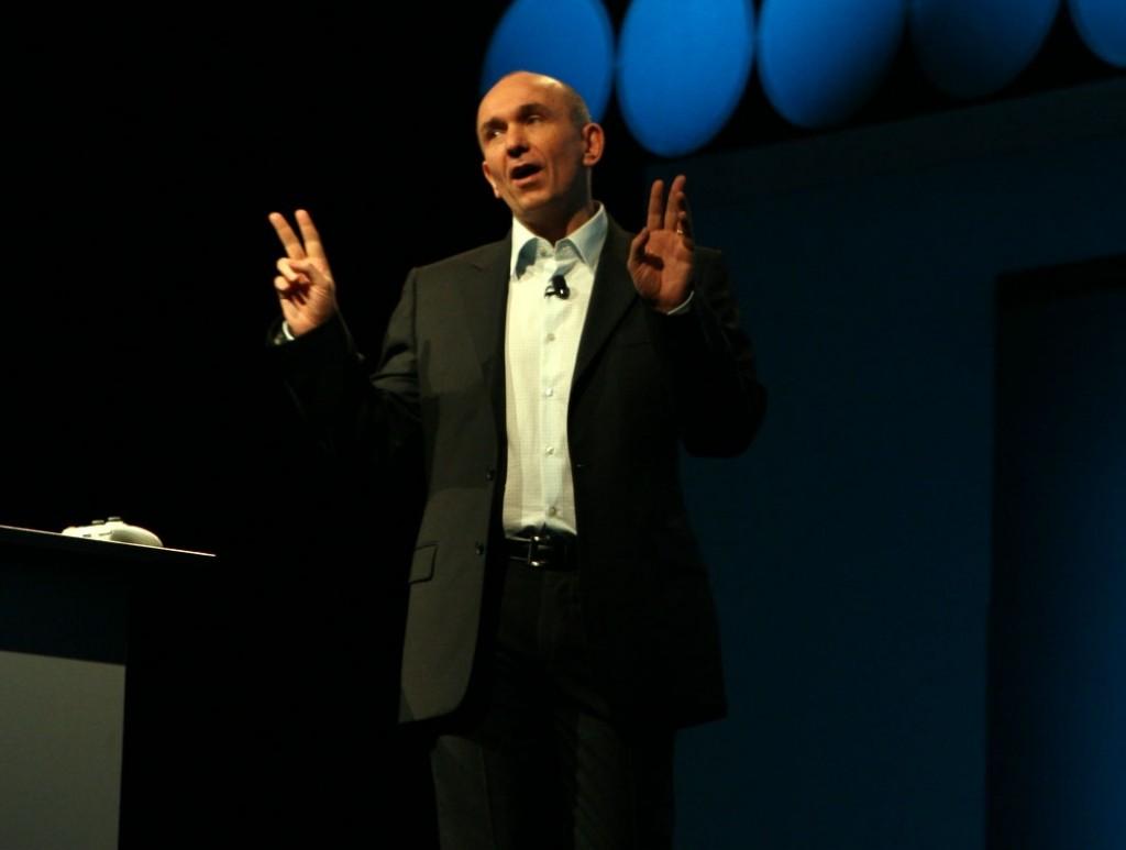 Законы Питера Мулинэ: интервью о жизни великого геймдизайнера после развода с Microsoft