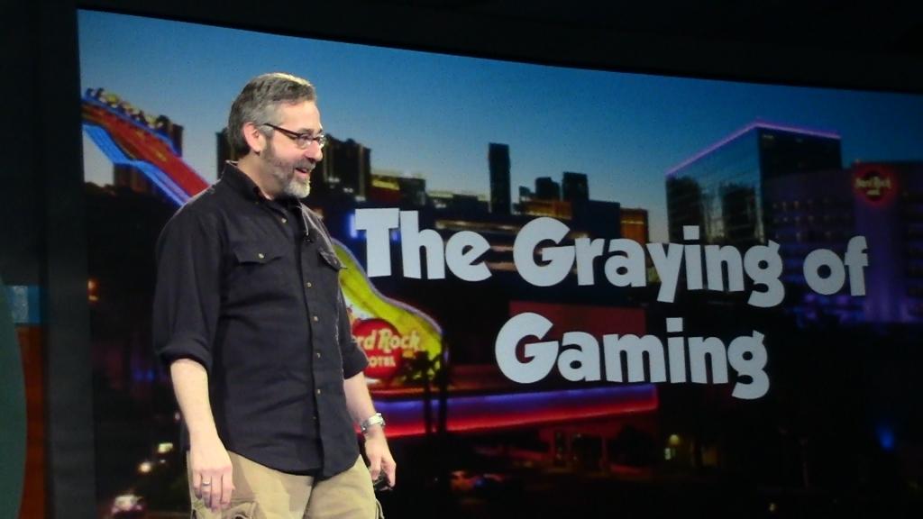 Уоррен Спектор: «Используйте иные инструменты внутриигрового повествования» (+ бонус)