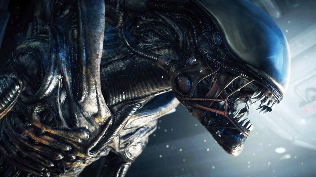 Рассуждения об Alien: Isolation и хоррор-симуляции