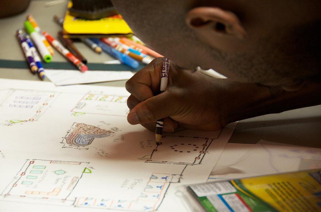 Архитектура и видеоигры: дизайн с глубоким воздействием